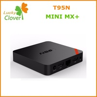 Golden Supplier Latest technology amlogic s905 japanese free porn japan tv boxquad-core 2.0 ghz t95n mini mx plus android tv bo
