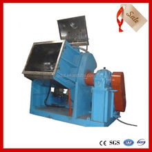 China cheap and efficient silicone rubber making machines for rubber production