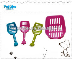 plastic scoop cat litter scoop disposable scoop China supplier online shopping designer home decor
