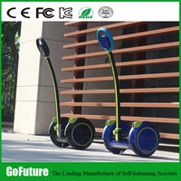 Strong Climb Capability Cool Cheap Electric Scooter Price Off Road With Handle