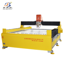 SE 1325 CNC Router 3D Carving Granite Marble Stone Engraving Machine