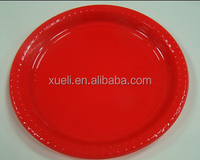 ps 9inch plastic plates and cups making machine