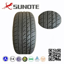 tyre scrap car tires 225/50R17 China manufacturer