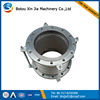 pipe fitting bellow expansion joint