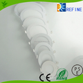 CRI> 80 PF>0.9 EMC standard 6w 9w 12w 15w 18w 3000k 4000k 6500k downlight led warm pure cool white