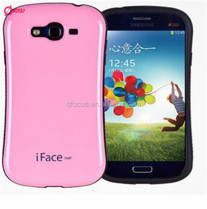 2016 Original Iface Mall Full Hard Back cover for Samsung GALAXY Grand Duos 9082 case