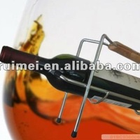 Portable Wien Red Wine Rack