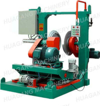 Hot sale tire retreading buffing machine
