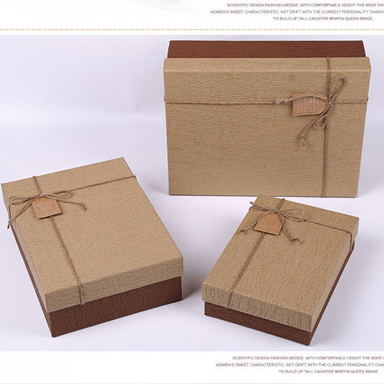 Custom paper box , eco-friendly paper gift box China manufacture
