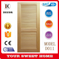 china products home design louver interior door