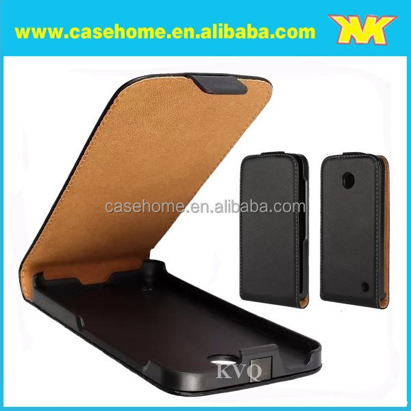 For Moto E Flip Cover, For Motorola Moto E Flip Leather Case