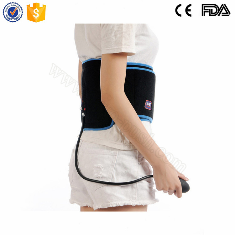 Hot Sale Medical Waist Belt to Release Back Pain