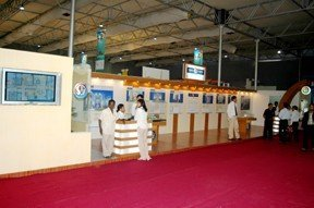 Exhibition Designing & Fabrication