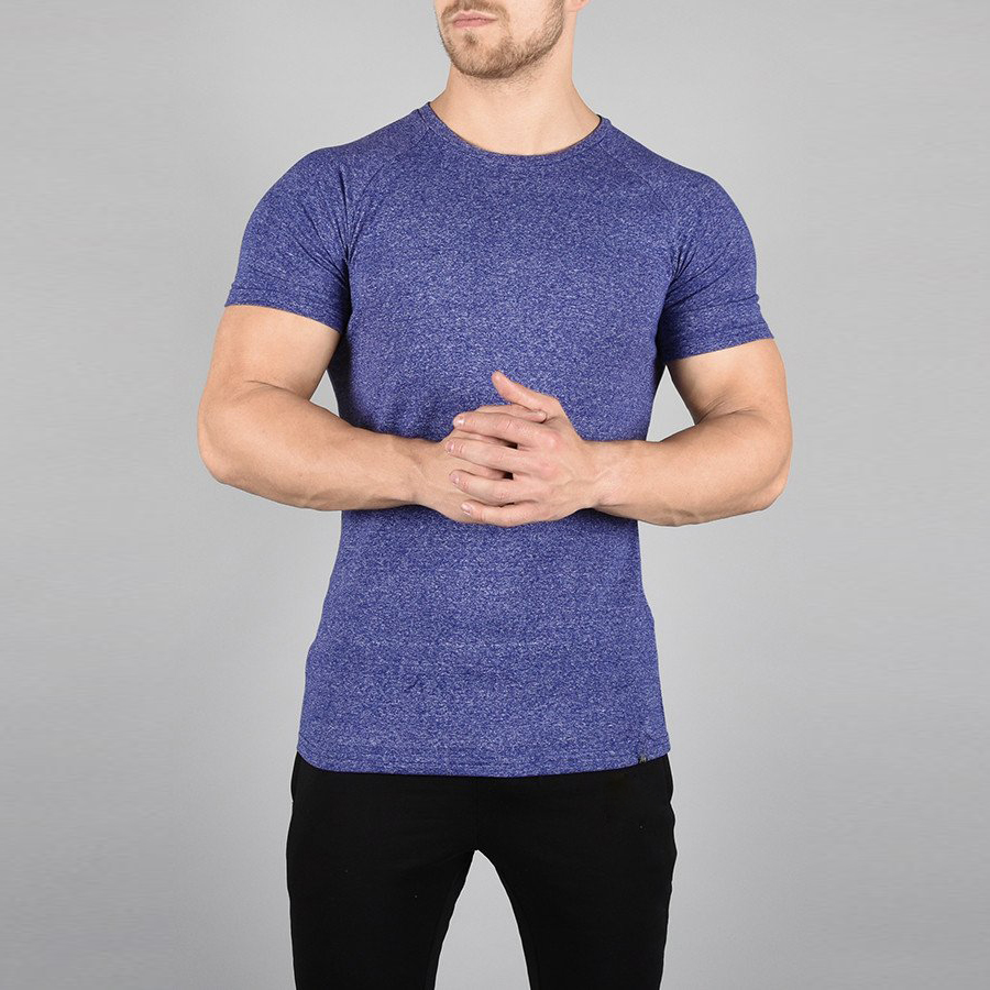 Custom cricket t shirt pattern organic cotton in scoop neck t shirt for men