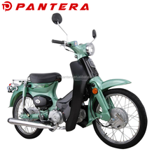 China 4-Stroke 110cc Cub Motorcycle 70cc Moped