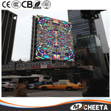 2017 New designed Outdoor digital Advertising billboard Led Display Screen Prices For sales