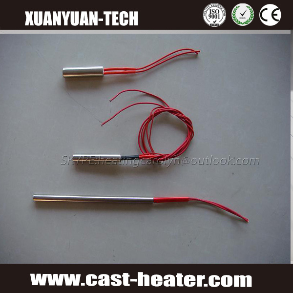 Industrial Heating Element 12v 24v heater cartridge