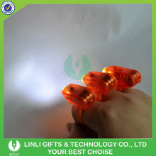Glow Party Favor Flashing Finger Light China Manufacturer