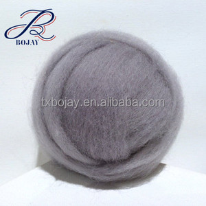 Super chunky Bulk Dyed Yarn from China Wholesale for Hand knitting 100% Acrylic yarn