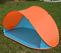 High quality portable outdoor sunshade sun shelter beach tent