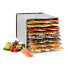 Home use digital food dryer & dehydrator for meat