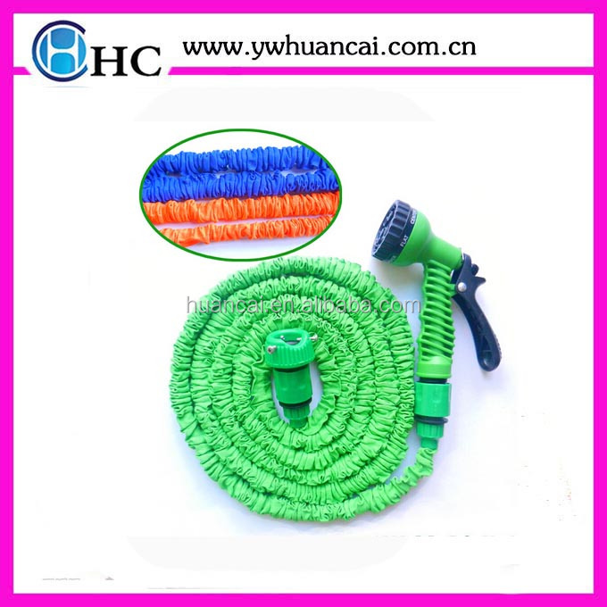 2014Good quality expandable flexible water <strong>hose</strong>