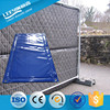 Sound Proof Tarpaulin for Scaffolding Fence