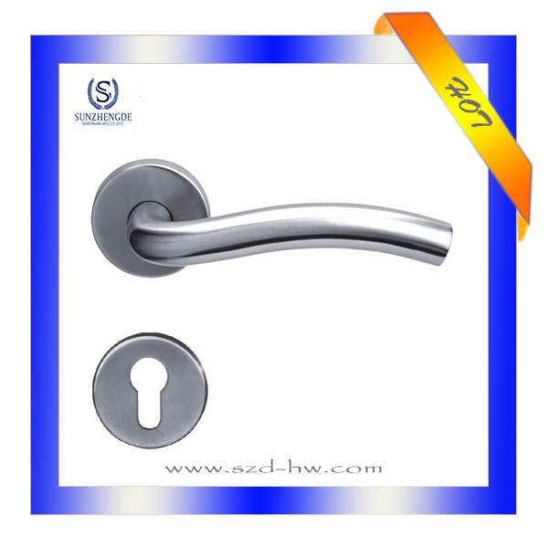 Made in China fridge door handle with great price