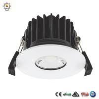 Fire Rated COB Downlight LED Downlight