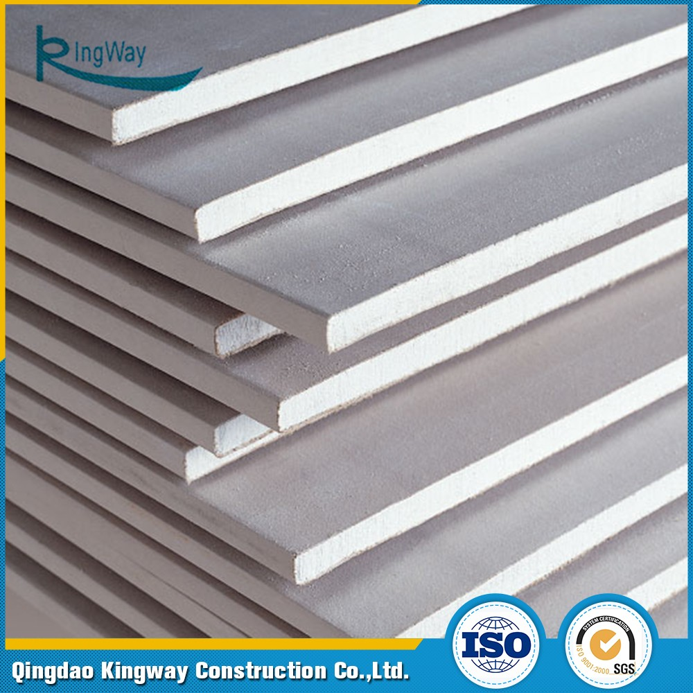 Tapered Edge Gypsum Plasterboard