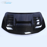 Carbon Fiber Hood for Subaru Impreza 10th 2008-2012