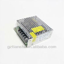120w 12v 10a switching power supply CE factory price S-120-12