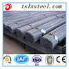 Hebei Tangshan Steel Rebar Deformed Steel