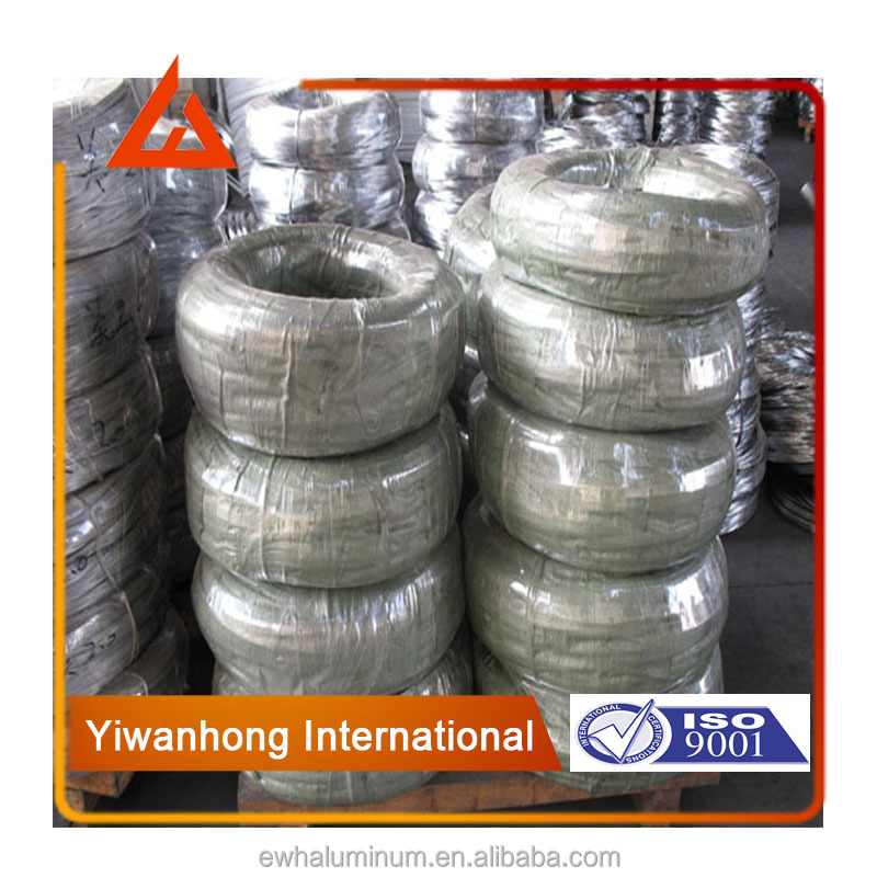 Factory high quality aluminium wire