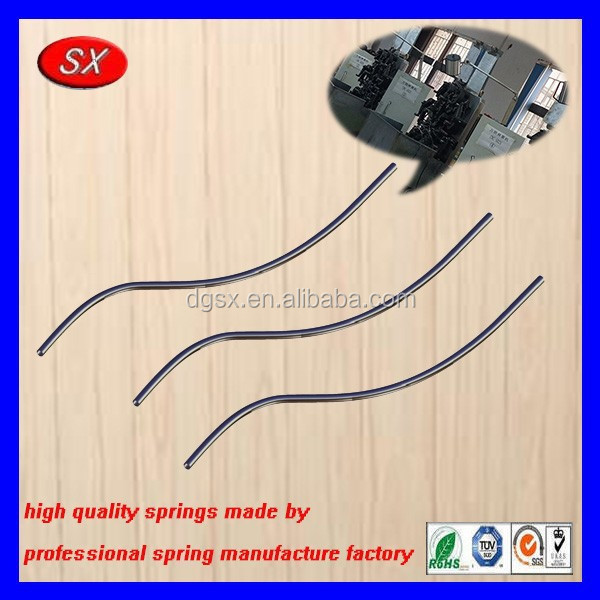 customized frei wire form bending spring part CNC Bent Part stainless steel spring made in China