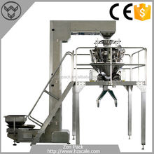 Automatic High Efficient Packaging Machines For Confectionery