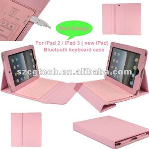 For Google Nexus 7 keyboard Case / Android Tablet bluetooth Keyboard Case