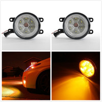 led fog lamp for new toyota alphard harrier vitz parts light