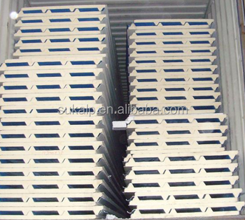 eps composite sandwich panels