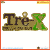 Cross Triathlon Gold Medal With Detachable