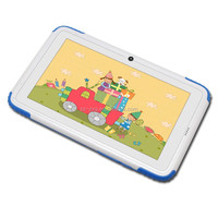 cheapest android kid tablet pc 7 inch 2G sim card children tablet with game software