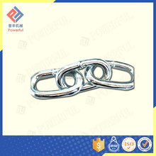 DIN766 Galvanized Industrial Iron Welded Chain Link High Quality And Low Price