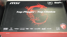 "Gaming top 1 MSI GT72 Dominator Pro-1667 17.3"" Core i7 NVIDIA GTX 970M 3 GDDR5 Gaming Laptop"