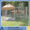 Good-looking new design large hot sale fashionable dog kennel/pet house/dog cage/run/carrier