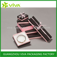 Lovely Popular Recycled Gift Packaging Supplies