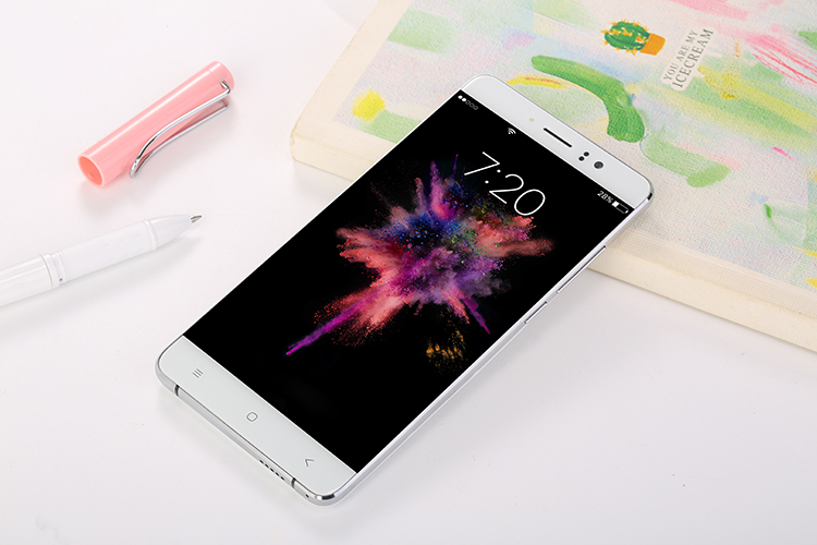 <strong>Hot</strong>! 5.5 inch screen unlocked dual sim used mobile phone active mobile phone