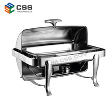 Fuel Roll Top cheap chafing dishes for sale