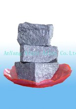silicon calcium alloy used widely in high-quality steel,low carbon steel,stainless steel,etc.