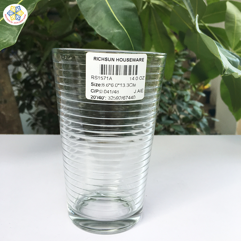 Hot Sale Glass Cup Drinking Eye Glass Frames