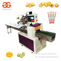 2018 Best Price Cookie Camembert Packing Packaging Machine Cereal Candle Bread Packaging Machinery